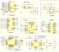 PCB反绘原理图